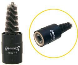 Kartáč na čištění pólů baterie Hazet, 4650-4, 120 mm