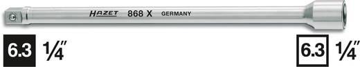 """Steckschlüssel-Verlängerung Antrieb (Schraubendreher) 1/4"""" (6.3 mm) Abtrieb 1/4"""" (6.3 mm) 147 mm Hazet 868X"""