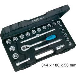 """Súprava nástrčných kľúčov Hazet 880-2, 3/8"""" (10 mm), 22-dielna"""