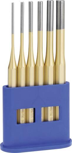 Rennsteig Werkzeuge Splintentreiber-Sortiment 6tlg. 425 170 09CR