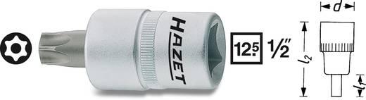 """TORX BO Steckschlüssel-Bit-Einsatz TR 55 1/2"""" (12.5 mm) Hazet 992-T55H"""