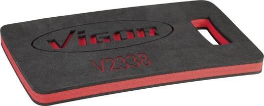 Kniebrett (L x B) 475 mm x 235 mm Vigor V2338