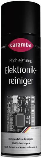 Elektronikreiniger Caramba 60358542 500 ml