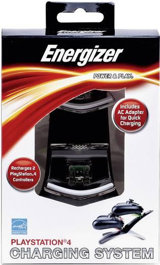 Energizer 2-fach Controller Ladestation für PlayStation® 4 Dualshock®4 Controller