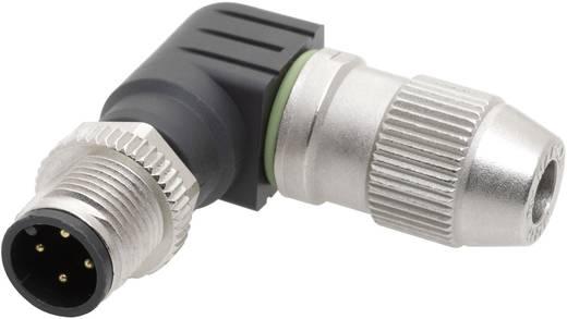 Rundsteckverbinder M12 mit Schnellanschluss HARAX Pole: 4 HARAX® M12-S Harting Inhalt: 1 St.