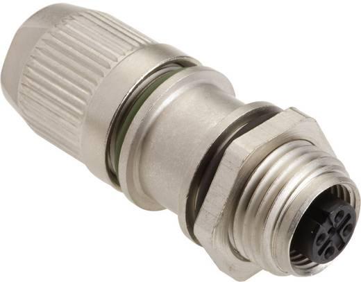 Rundsteckverbinder M12 mit Schnellanschluss HARAX HARAX® M12-L Harting Inhalt: 1 St.