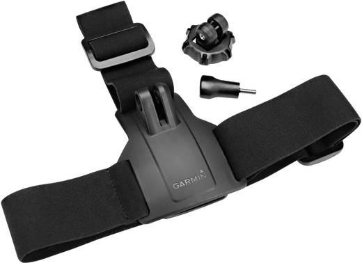 Kopfband-Halterung Garmin Head Strap Mount 010-11921-09 Passend für=Garmin VIRB, Garmin VIRB Elite