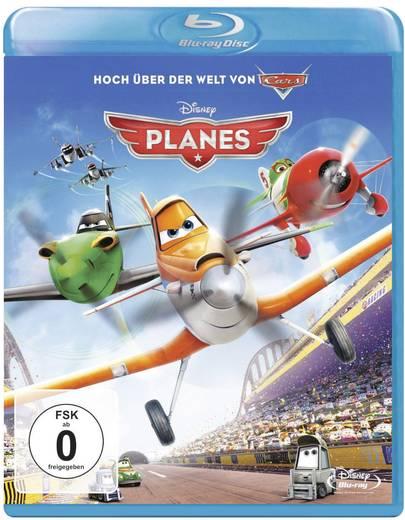 blu-ray Planes FSK: 0