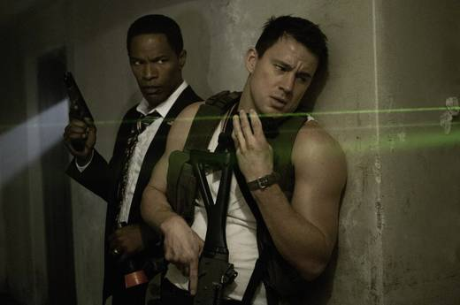 DVD White House Down FSK: 12