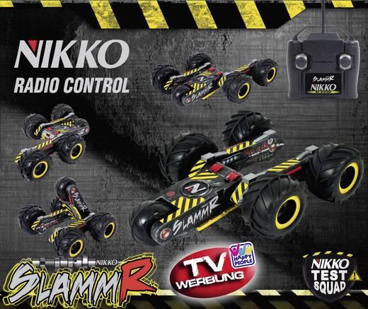 Nikko 35086 SlammR RC Modellauto Elektro