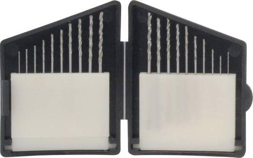 HSS Metall-Spiralbohrer-Set 20teilig 806196 DIN 338 Zylinderschaft 1 Set