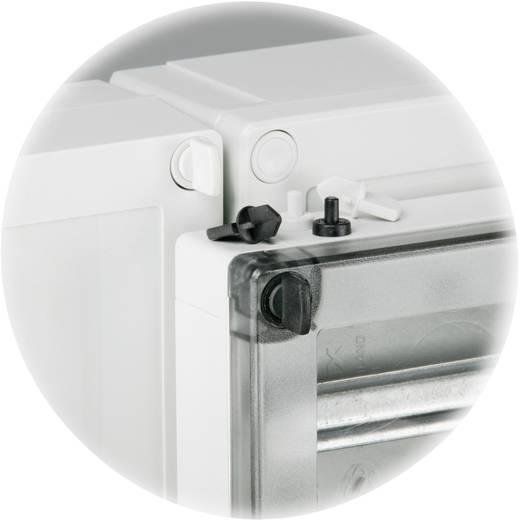 Plombierpfropfen Polyamid Schwarz Fibox DPS 14553B 1 St.