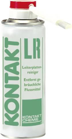Sprej na čištění DPS CRC Kontakt Chemie KONTAKT LR 84009-AA, 200 ml