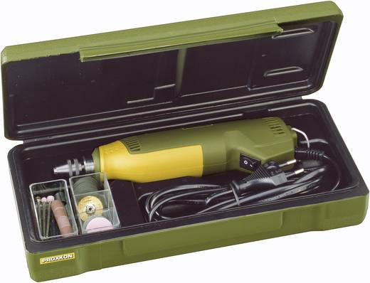 Multischleifer inkl. Zubehör, inkl. Koffer 44teilig 100 W Proxxon Micromot FBS 240/E 28 472
