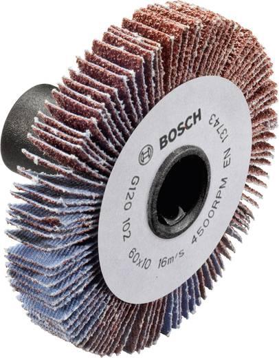 Bosch Home and Garden 1600A0014Y Lamellenrolle 10 mm Körnung 80 1 St. Passend für PRR 250