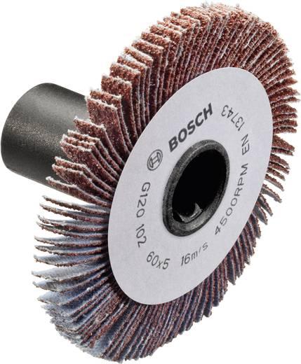Bosch Home and Garden 1600A00150 Lamellenrolle 5 mm Körnung 80 1 St. Passend für PRR 250