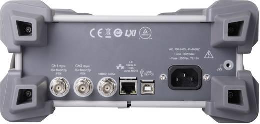 Rigol DG1062Z Funktionsgenerator netzbetrieben 1 µHz - 60 MHz 2-Kanal Sinus, Rechteck, Dreieck, Rauschen, Arbiträr