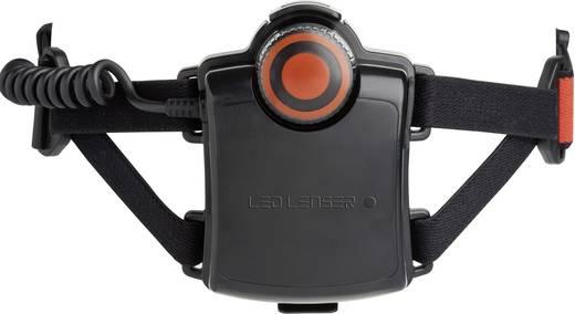 LED Stirnlampe LED Lenser H7R.2 akkubetrieben 165 g Schwarz 7398