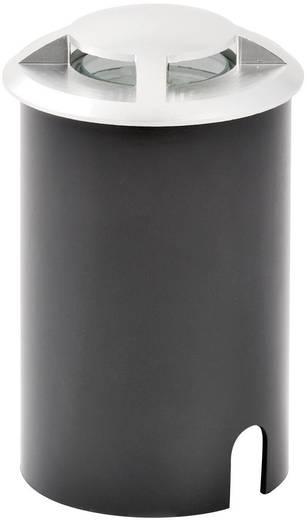 LED-Außeneinbauleuchte 3 W Warm-Weiß Konstsmide 7902-310 Aluminium