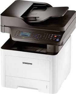 Imprimante multifonction laser Samsung ProXpress M3875FD - A4 - Fax