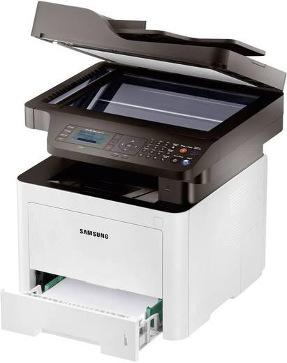 Samsung ProXpress M3875FD Monolaser-Multifunktionsdrucker A4 Drucker, Scanner, Kopierer, Fax LAN, Duplex, ADF