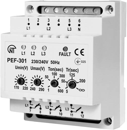 Phasenwender Novatek PEF-301
