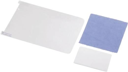 """Hama Clear Basic Displayschutzfolie Passend für Display-Größe: 25,7 cm (10,1"""") Universal 1 St."""
