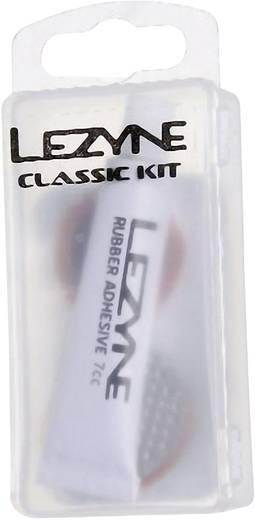 Fahrrad Flickzeug 10teilig Lezyne Classic Kit
