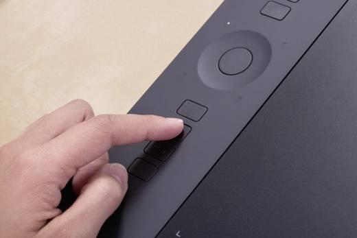 Wacom Intuos Pro L Grafik-Tablet (DE & IT)