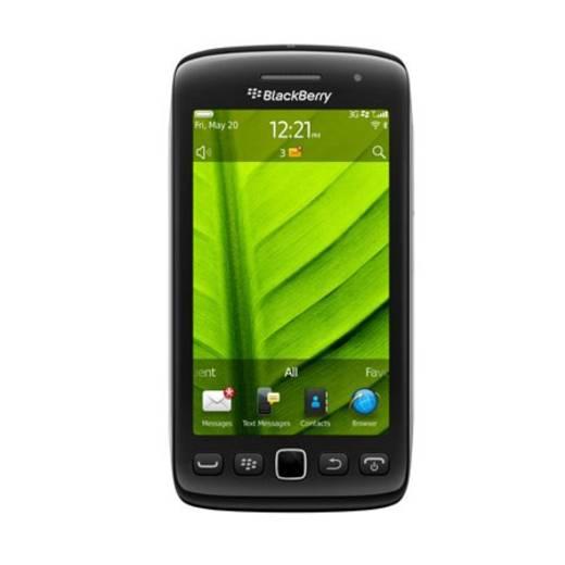 Otterbox Clearly Protected Vibrant Displayschutzfolie Passend für: BlackBerry Torch 9850, BlackBerry Torch 9860 1 St.
