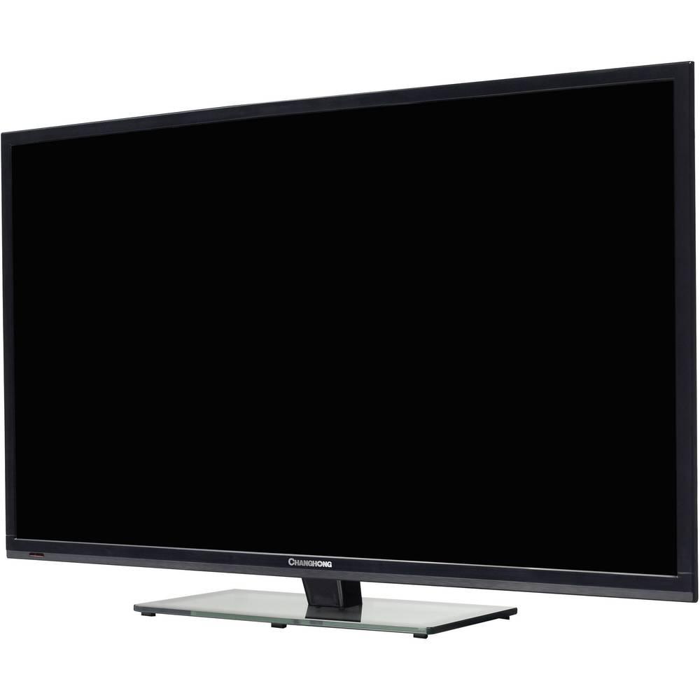 led tv 101 cm 40 changhong led40c1600ds att calc eek a dvb t dvb c dvb s full hd ci black. Black Bedroom Furniture Sets. Home Design Ideas