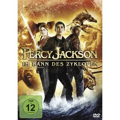 DVD Percy Jackson - Im Bann des Zyklopen FSK: 12 Preisvergleich