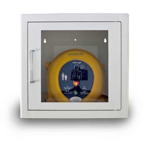 defibrillator heartsine samaritan pad350p. Black Bedroom Furniture Sets. Home Design Ideas