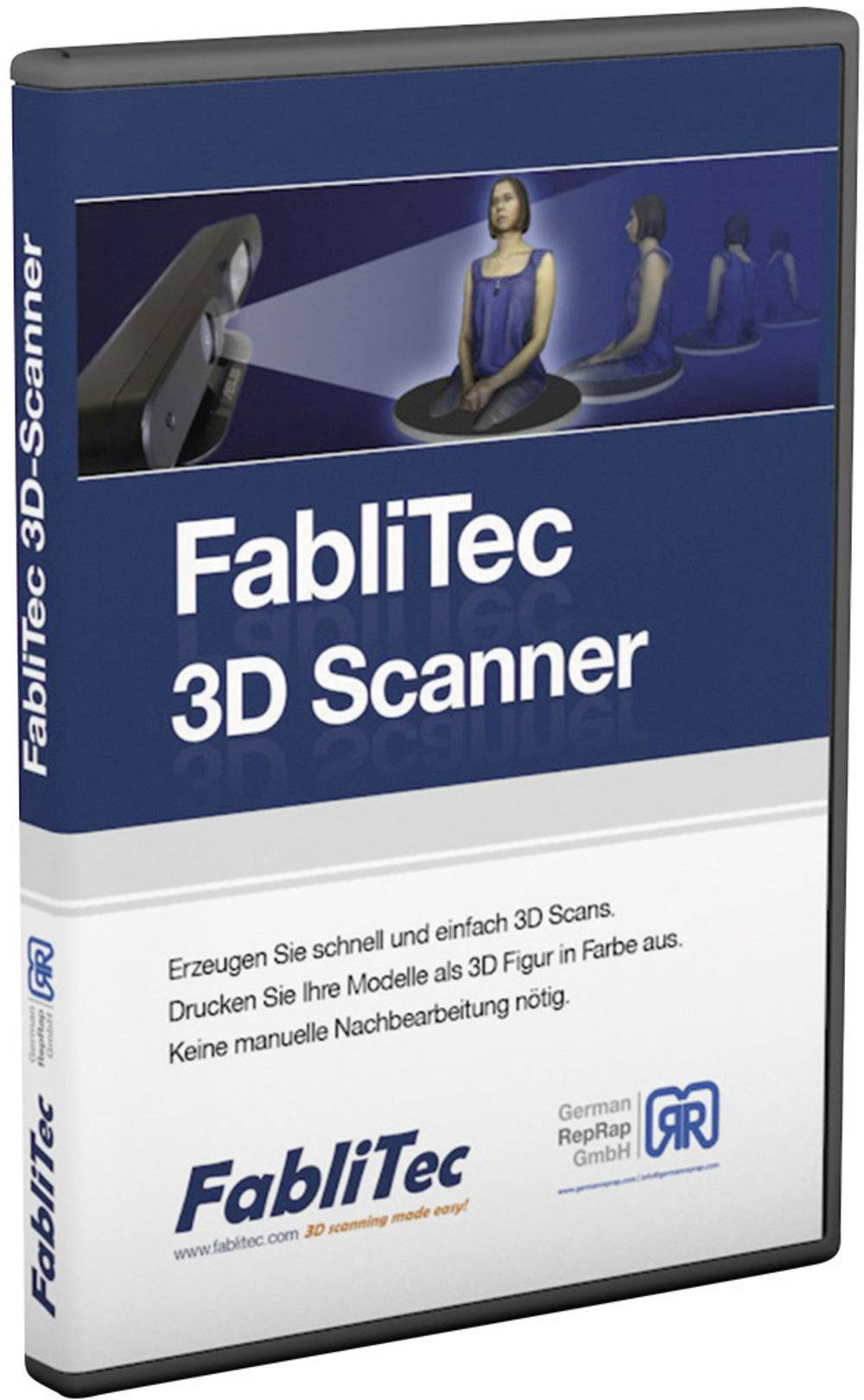 Software sutable for Kinect
