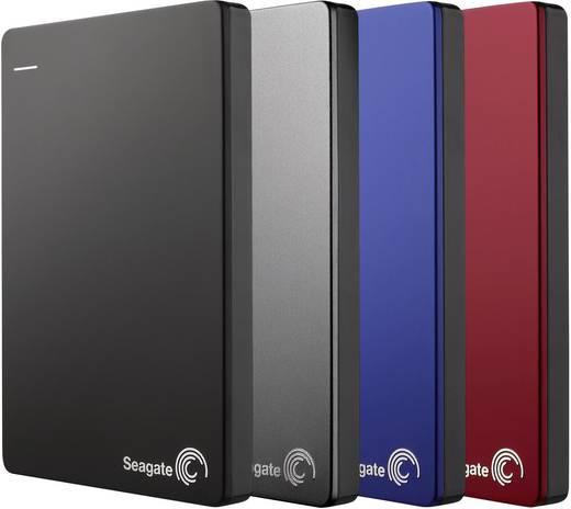 Seagate Backup Plus Externe Festplatte 6.35 cm (2.5 Zoll) 1 TB Silber USB 3.0