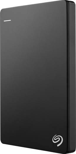 Externe Festplatte 6.35 cm (2.5 Zoll) 1 TB Seagate Backup Plus Schwarz USB 3.0