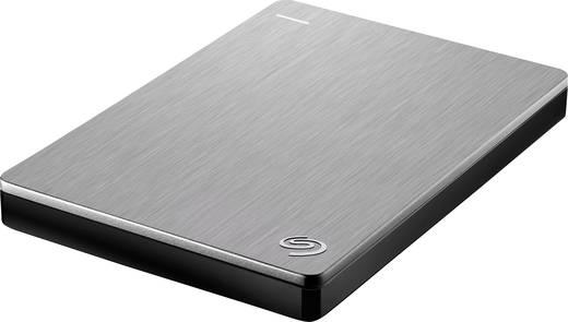 Externe Festplatte 6.35 cm (2.5 Zoll) 1 TB Seagate Backup Plus Silber USB 3.0
