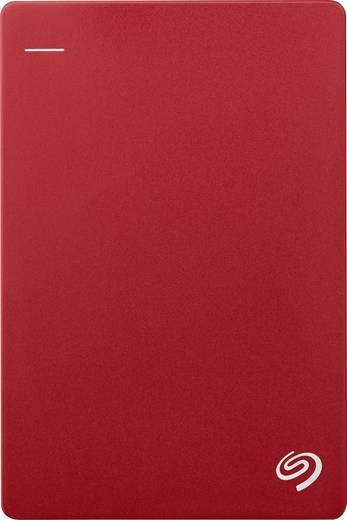 Externe Festplatte 6.35 cm (2.5 Zoll) 1 TB Seagate Backup Plus Rot USB 3.0
