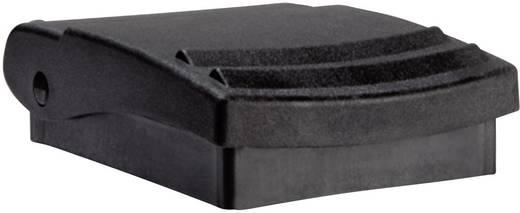 ASA Schalttechnik FM1 SU1 F2 Fußschalter 250 V/AC 6 A 1 Pedal 1 Wechsler IP65 1 St.