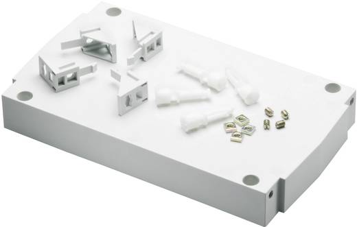 Frontrahmen geschlossen Kunststoff (L x B) 690 mm x 462 mm Fibox CAB FP 7050-D 1 St.