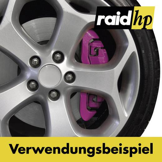 Bremssattellack Pink raid hp 350041 1 Set