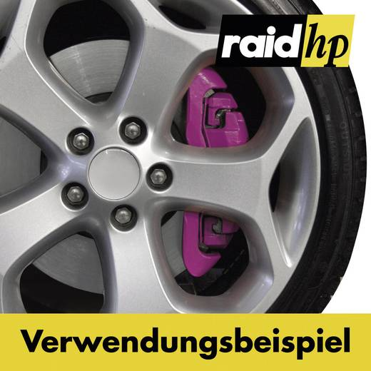 Bremssattellack raid hp 350041 1 Set