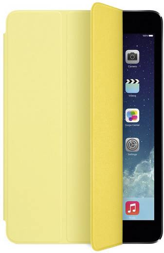 Apple iPad Mini Smart Cover Polyurethan Gelb