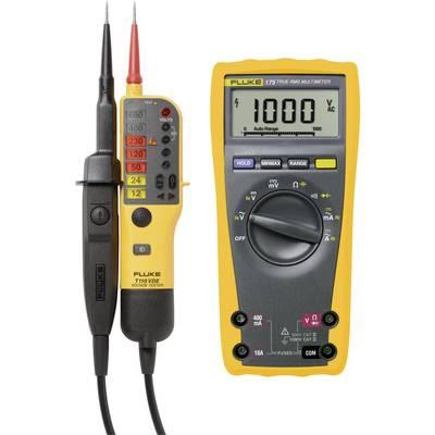 Fluke 175 Hand-Multimeter digital CAT III 600 V Anzeige (Counts): 6000 Preisvergleich
