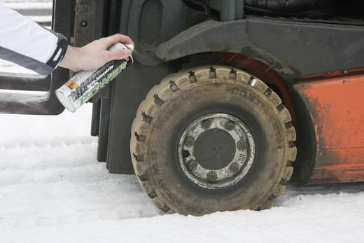 Sprüh-Schneeketten WEICON Power Grip®