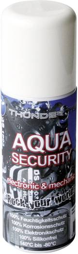Aqua Security Spray Thunder Tiger
