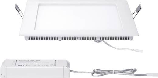 LED-Einbauleuchte 15 W Warm-Weiß Paulmann 92615 Weiß (matt)
