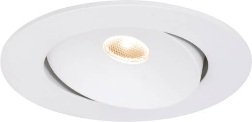 Paulmann 92581 LED fest eingebaut Weiß (matt)