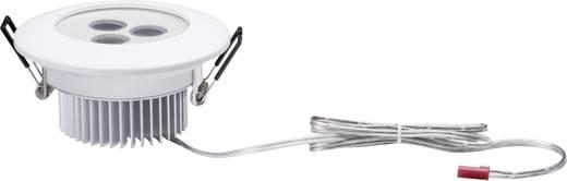 LED-Einbauleuchte Pearly