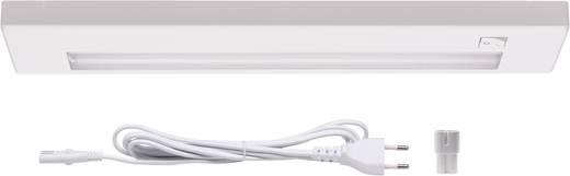 Unterbauleuchte Energiesparlampe G5 8 W Warm-Weiß Paulmann WorX Weiß